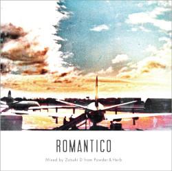 TGR0004 -ROMANTICO- Mixed by Zutsuki D